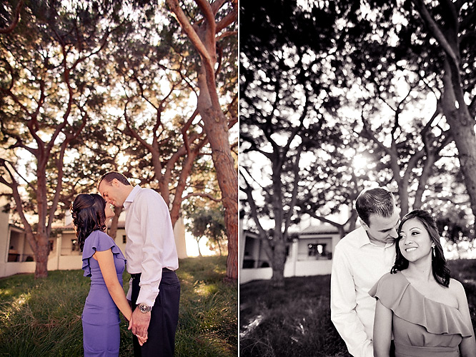 loyola-marymount-engagement